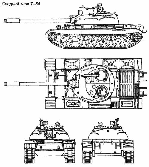 СУ-122-54
